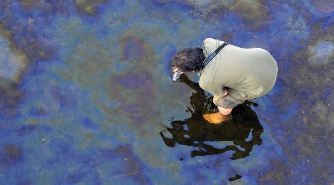 L'Abruzzo terra dei veleni, acqua inquinata per 700 mila persone