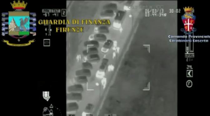 Operazione Gico-Carabinieri, in manette sei esponenti del clan dei casalesi