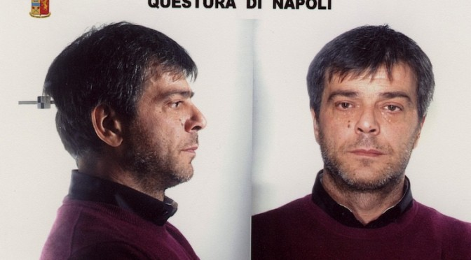 """Alba nuova a Gomorra, 'o ninno si """"consegna"""" nelle mani della giustizia"""