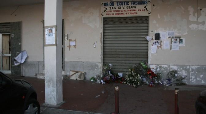 L'odio razziale dietro la strage dei sette africani sulla Domiziana
