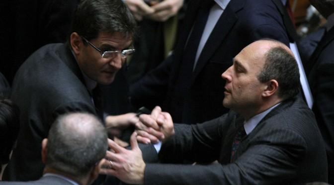 Appalti Trenitalia e Consip, l'ex parlamentare berlusconiano Alfonso Papa di nuovo al gabbio