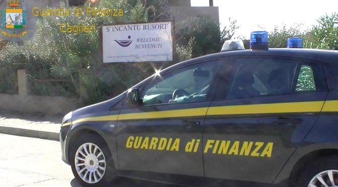 Affari della camorra in Sardegna, sequestrati beni per 20 milioni di euro