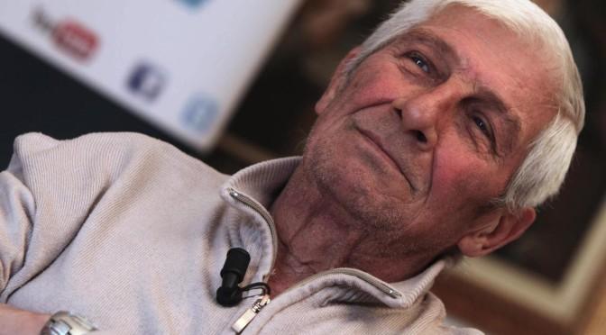 Carmine Schiavone assassinato di Stato, parola del radicale Marco Pannella