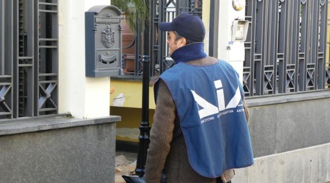 La Dia confisca beni per 6 milioni di euro a Francesco Bidognetti e ai suoi uomini