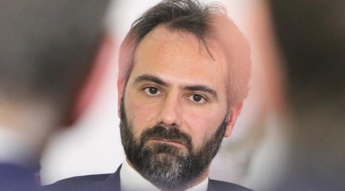 Il pm Catello Maresca: i beni confiscati, un'occasione persa per la Provincia di Caserta