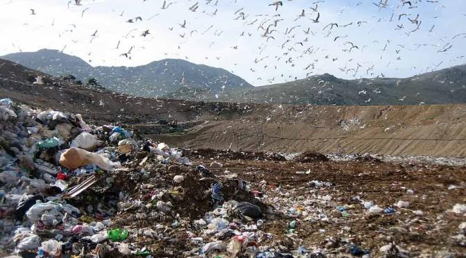 L'ombra della mafia casalese negli appalti dei rifiuti