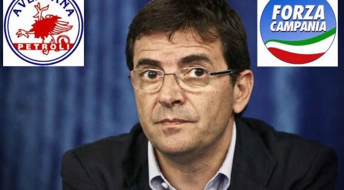 Nicola Cosentino resta in carcere e intanto aveva le chiavi della Reggia di Caserta