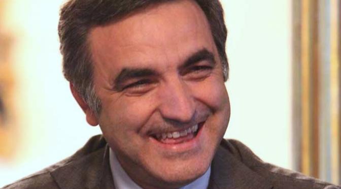 Tentata concussione, arrestato il Presidente del Consiglio regionale campano Paolo Romano