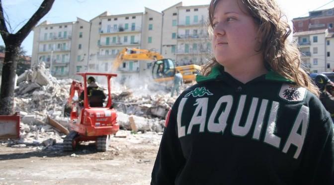 """Ditte contigue ai """"casalesi"""" nell'affare della ricostruzione post sisma de L'Aquila"""