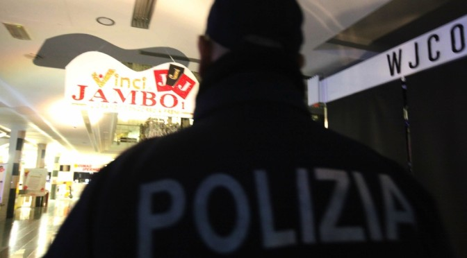 Imprenditoria e politica al servizio del superboss Michele Zagaria, sequestrato il mega centro commerciale Jambo