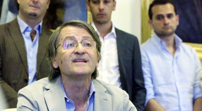 L'architetto indagato chiamato dall'Antimafia va a Roma a spese dei cittadini