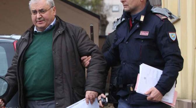 l'ex parlamentare regionale Angelo Brancaccio, Re dell'abusivismo edilizio