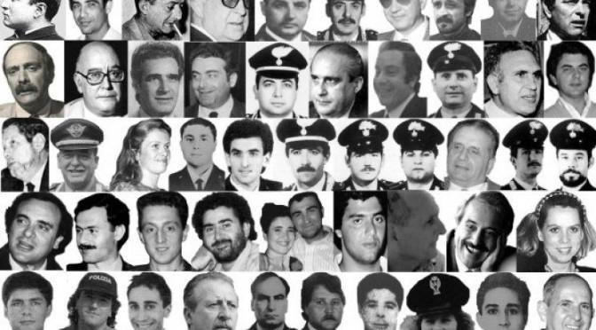 Lo Stato non è vicino alle vittime delle mafie